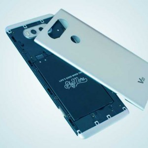 سعر ومواصفات LG V20