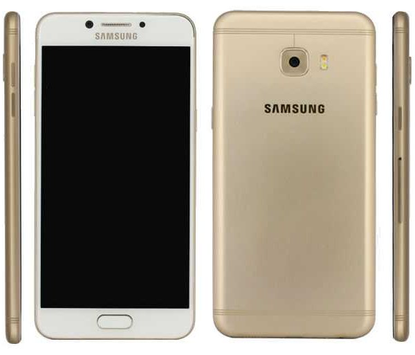 سعر ومواصفات Samsung Galaxy C5 Pro