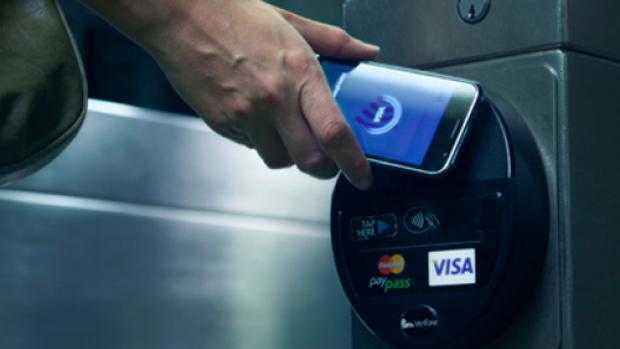 استخدام-NFC-فى-الدفع-1
