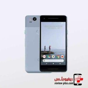 سعر ومواصفات Google Pixel 2
