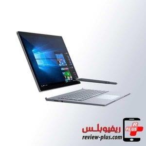 سعر ومواصفات لاب توب Surface Book 2