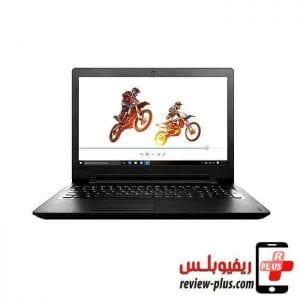 سعر ومواصفات وتعريفات lenovo 110-15ACL Laptop