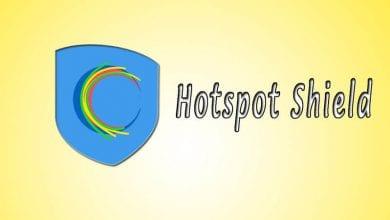Hotspot Shield لفك الحظر