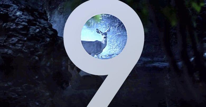 جالكسى اس 9