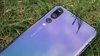 Huawei-P20-Pro camera test