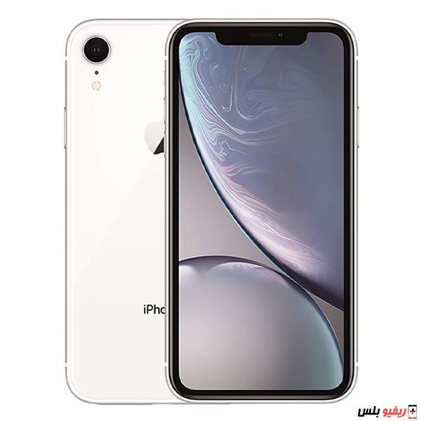 سعر ومواصفات Iphone Xr واهم مميزاتة محدث 2020 ريفيو بلس