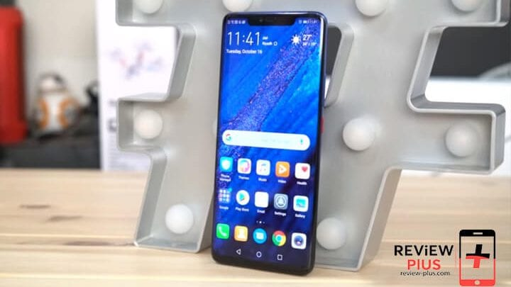 شاشة موبايل Huawei Mate 20 Pro