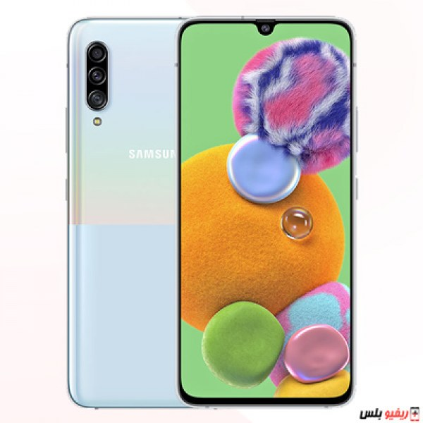 Samsung Galaxy A91
