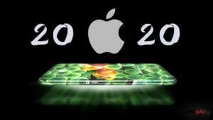Apple تطلق iPhone مرتين في السنة، أربعة طرازات مع دعم 5G وتغييرات جذرية
