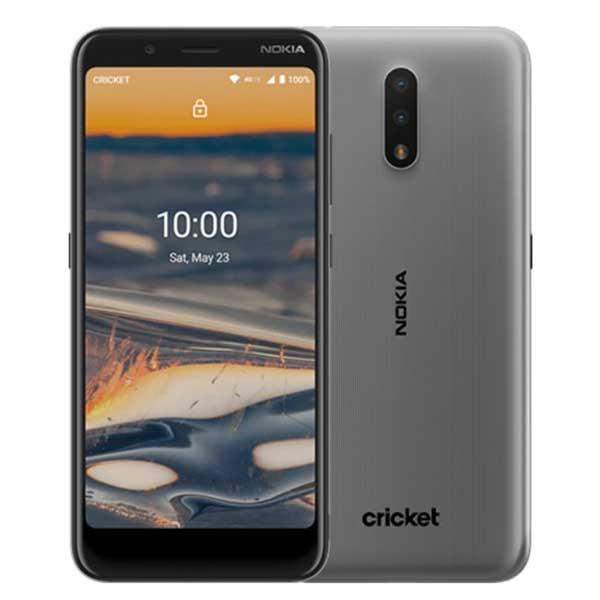 Nokia Tennen C2