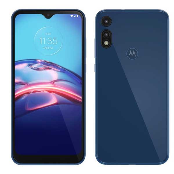 (Motorola Moto E (2020
