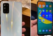 Samsung F52 5G Leaks