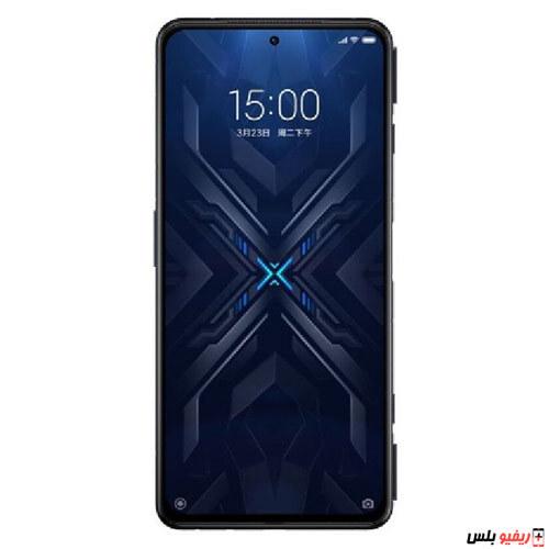 Xiaomi Black Shark 5 Pro